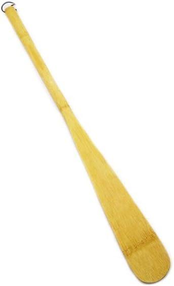 TRonin Bamboo ne sabaisse Pas Chaussures Mention Enceinte Paresseux Chausse-Pied Facile /à Utiliser et Facile /à Transporter