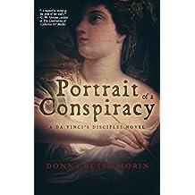 Portrait of a Conspiracy: A Da Vinci's Disciples Novel