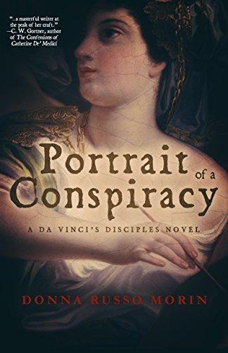 Portrait of a Conspiracy: Da Vinci's Disciples - Book One