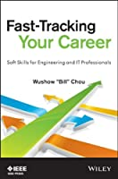 Fast-Tracking Your Career Front Cover