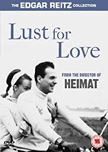 Lust for Love [DVD] [1967] [Reino Unido]