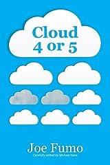 Cloud 4 or 5 by Joe Fumo (2015-12-18) Paperback