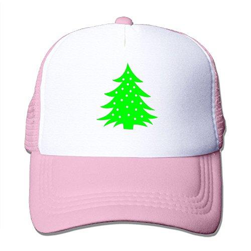 Amazon.com  OONONGFU Christmas Tree Big Foam Snapback Hats Mesh Back  Adjustable Cap  Clothing d91b13b4601e