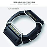 Supachis Watch Screen Protectors, Wire Watch