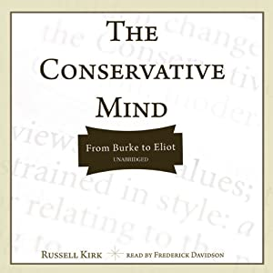 The Conservative Mind Hörbuch