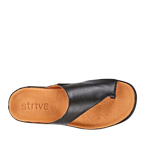 Capri calzado Strive ortop elegante sandalias ZUxn5qwFSg