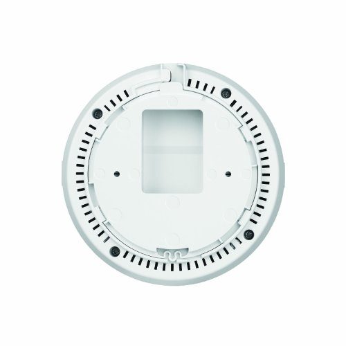 Zyxel NWA1123-NI Dual-Band 802.11N Ceiling Mount PoE Access Point by ZyXEL (Image #4)