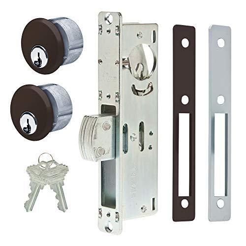Deadbolt Lock 1-1/8