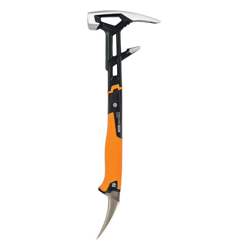 Fisakrs 751400-1001 Pro Wrecking bar 18''