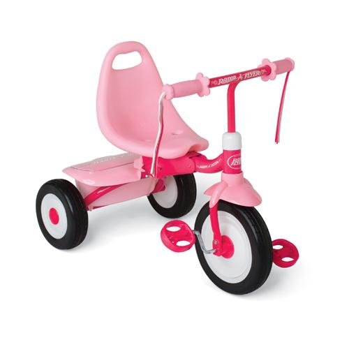 Fold 2 Go Tricycle (Tricycle Fold 2 Go Trike)