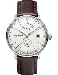 Men's Watches - Junkers Bauhaus - Ref. 6060-5