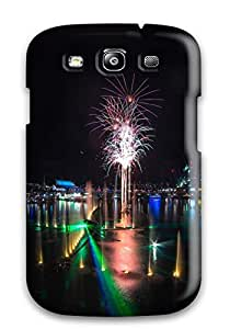 Protection Case For Galaxy S3 / Case Cover For Galaxy(darling Harbour)