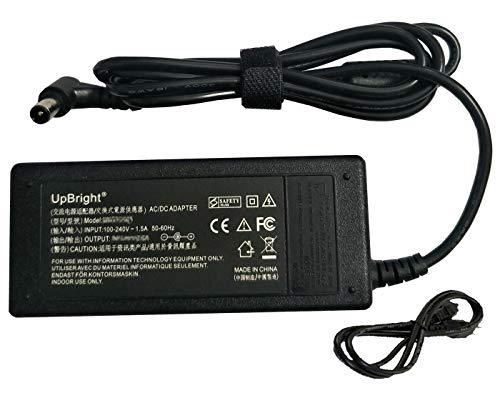 UpBright 24V ACDC Adapter