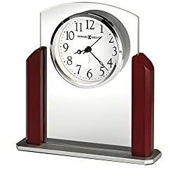 Howard Miller 645791 Landon Table Clock, Special Reserve