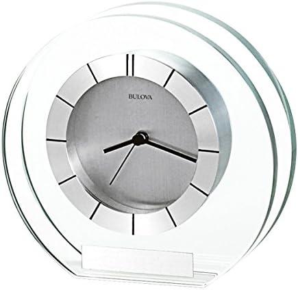 Bulova B2842 Accolade Designer s Table Clock –