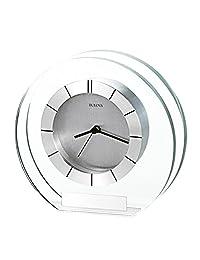 Bulova B2842 Mantle Clock