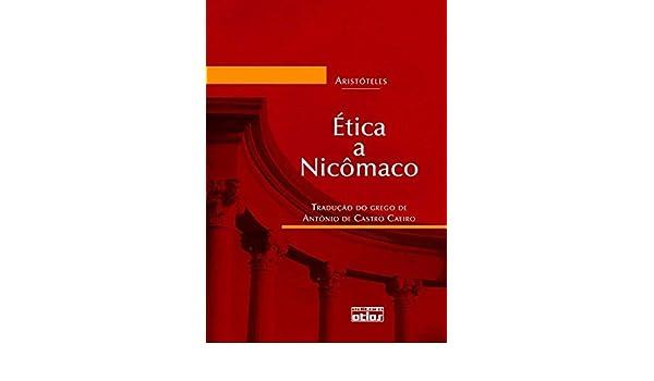 Pdf etica a nicomaco