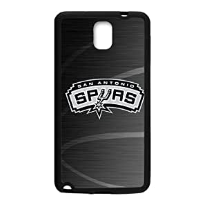 san antonio spurs Phone Case for Samsung Galaxy Note3