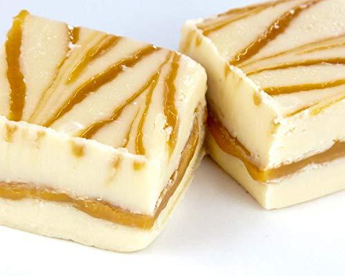 Caramel Vanilla Swirl