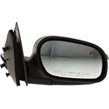 Kool Vue Mirror For 2002-2008 Ford Crown Victoria Right Paint to Match