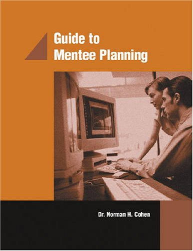 Guide to Mentee Planning
