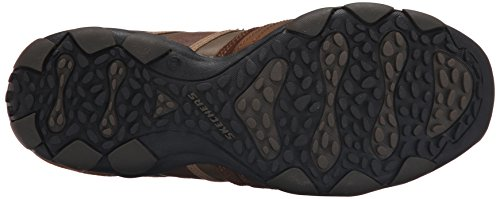 Skechers USA Men's Diameter-Zinroy Slip-On Loafer
