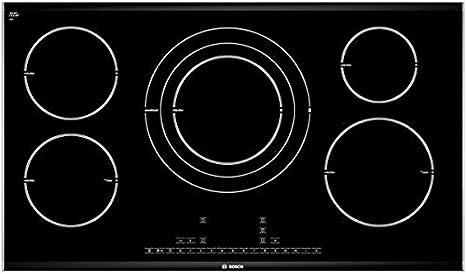 Bosch PID975L24E cocina: Amazon.es: Grandes electrodomésticos