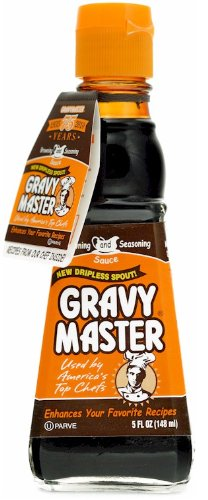 Gravy Master (5 Oz Bottle)