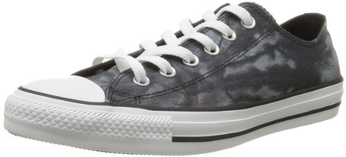 Converse Ctas Noir Mixte Dye blanc Mode Tie Ox Baskets noir Adulte rrUwpdx