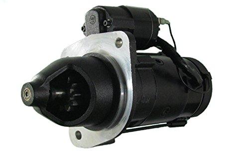 New Inboard Alternator - NEW STARTER AD41A AD41B AD41D AD41L VOLVO PENTA INBOARD & STERNDRIVE 1988-2005