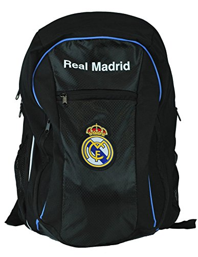 Icon Real Madrid FC Soccer Back Pack