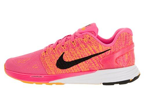 Running Nike Lunarglide 7 Chaussures Comp De W1A17f