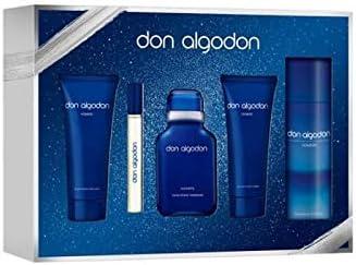 Don Algodón, Agua de tocador para mujeres - 100 ml.: Amazon.es ...