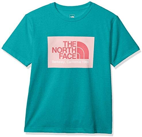 Tシャツ ショートスリーブハーフドームカリフォルニアロゴティー メンズ