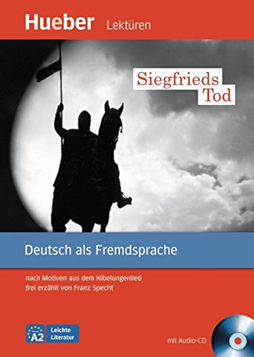 Siegfrieds Tod - Leseheft mit CD pdf