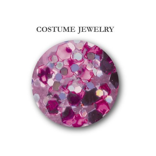 Entity Costume Jewelry One Color Couture Gel Polish by
