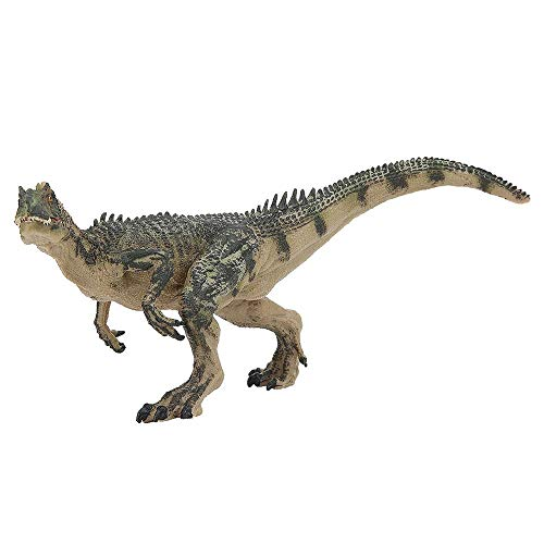 Velociraptor Dinosaur Figure Toy, High Simulation Animal Dinosaur Action Figure Model Educational Dino Dinosaur Party Favors Toys for 3, 4, 5, 6, 7, 8 Year Old Boys Girls from Tnfeeon