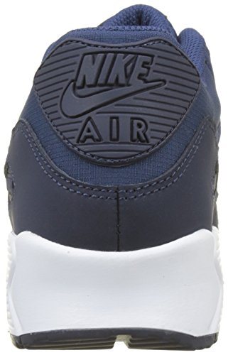 Nike Air Max 90 Essential Mens Trainers Blue (Obsidian/Navy-white 427) sale cheap low shipping online ctLLNNB6