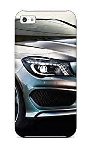 4267712K18557808 Shock-dirt Proof Mercedes Cla 3 Case Cover For Iphone 4/4s