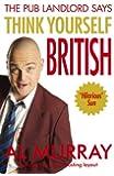 Al Murray The Pub Landlord Says Think Yourself British