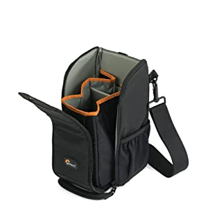 Lowepro S&F Lens Exchange 200 AW