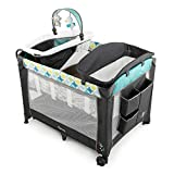 Ingenuity Smart and Simple Playard™ - Moreland™