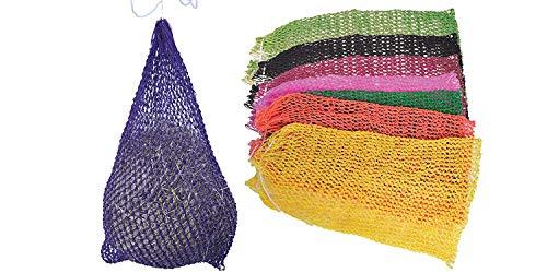 Ultra Slow Feeder Hay Net Purple