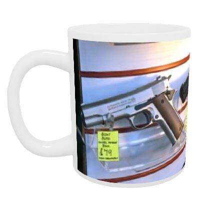 REPLICA GUNS ON SALE, GREAT YARMOUTH,   - Mug - Standard