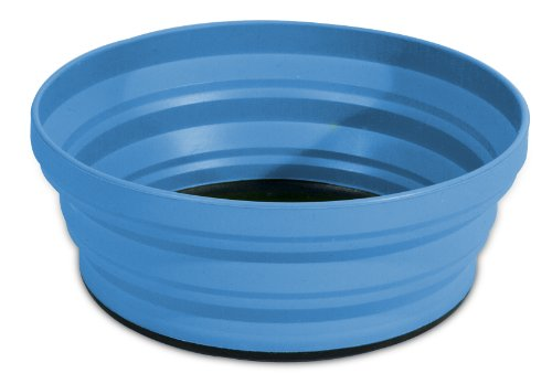 Sea to Summit X Bowl,Blue (Sea To Summit Dishes compare prices)