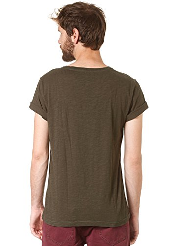 Harlan S/S T-Shirt racing green