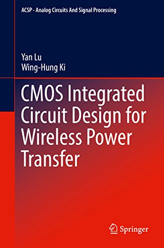 CMOS Integrated Circuit Design for Wireless Power Transfer (Analog Circuits and Signal (Ldo Dropout Voltage)