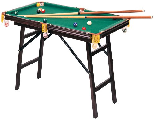 Mini-Folding-Pool-Table