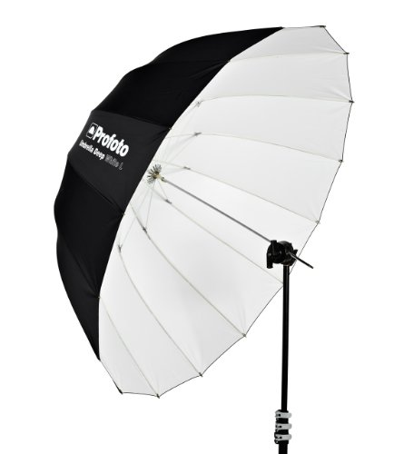 Profoto Deep White Umbrella (Large, ()