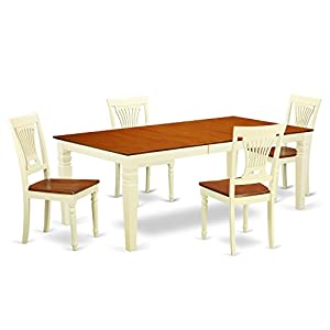 41UW%2BJOTOtL._SS300_ Coastal Dining Room Furniture & Beach Dining Furniture